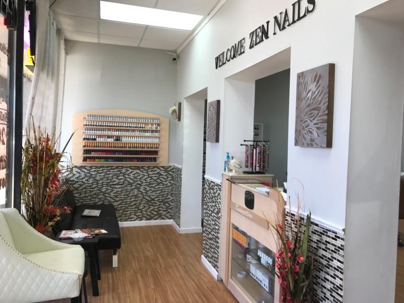 Zen Nails & Spa   Nail salon in Murfreesboro 37128   Nail salon 37128